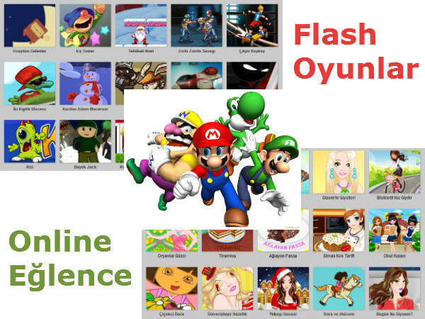 flash-oyunlar
