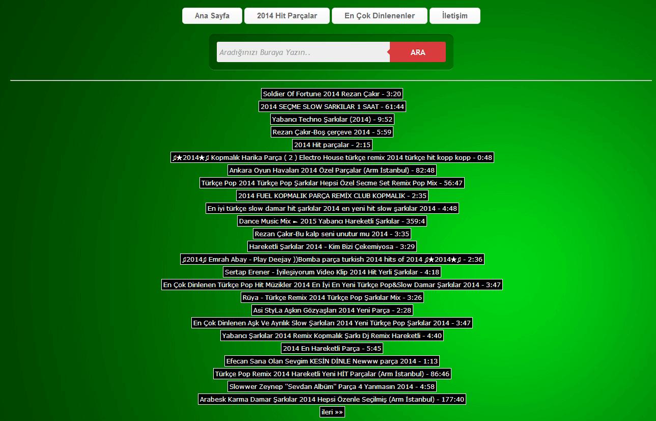 Muzik-Arama-Motoru