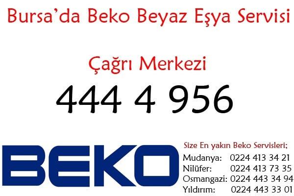 Bursa Beko Serisi