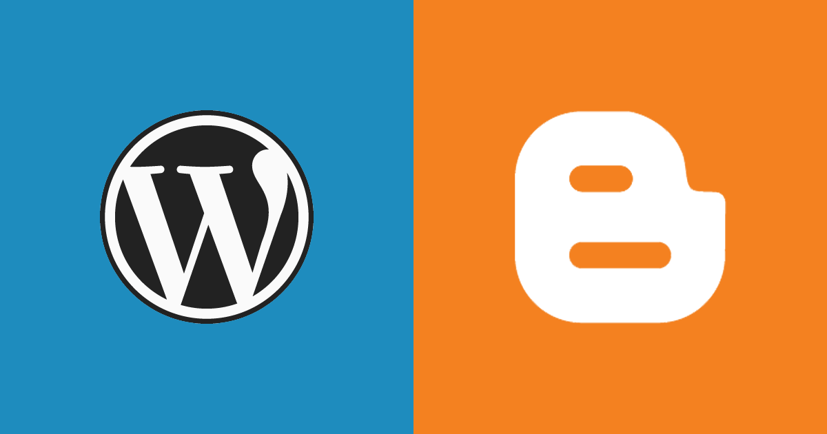 Wordpress Siteyi Bloggera Aktarmak