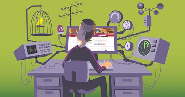 webmaster - Ne Sitesi Açmalıyım ?