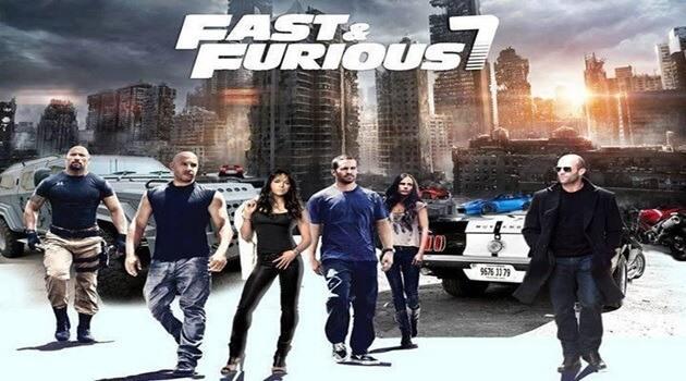 hizli ve ofkeli 7 turkce dublaj fragman - Hızlı Ve Öfkeli 7 (Fast and Furious 7) Fragmanlar