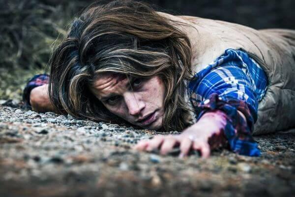 olum ormani - Ölüm Ormanı (Backcountry) Fragmanı