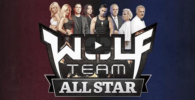 wolfteam - Wolfteam AllStar !