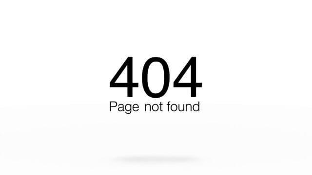 404 - Wordpress Hatalarını (404) Anasayfaya Yönlendirme