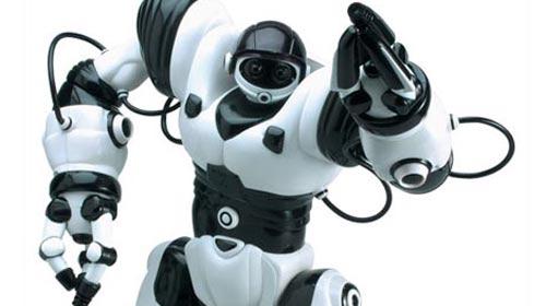 robot - Hayatımızı Kolaylaştıracak Teknolojik Bir Yenilik
