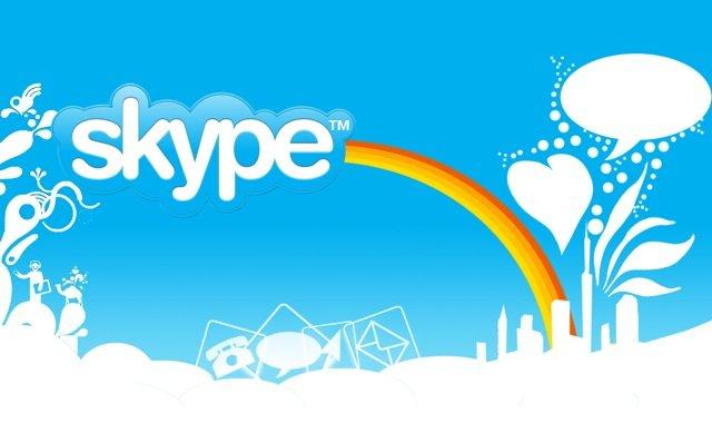 Skype Adresine Ait İp Adresini Bulma
