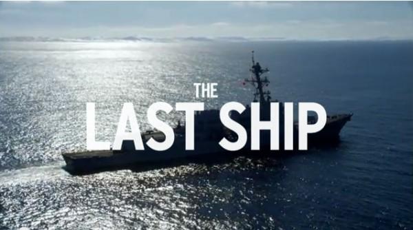 The Last Ship Dizisi (İzliyorum)