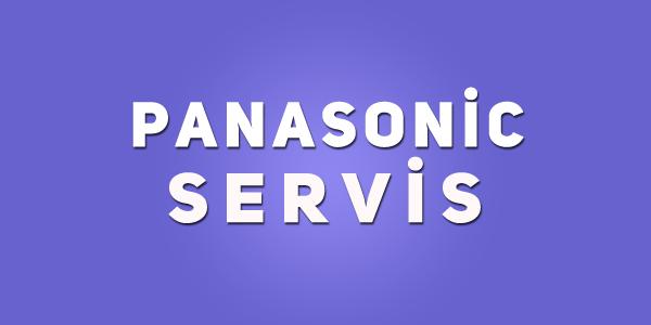 Özel Panasonic Servis