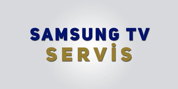 Özel Samsung Televizyon Servisi Sayesinde TV'lerinizin Artık Daha Uzun Ömürlü!