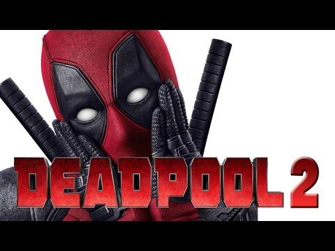 Deadpool 2 Fragmanı Yayınlandı !