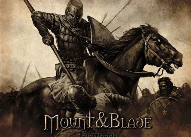 Mount Blade 627x450 - Mount & Blade Ücretsiz Alın (GOG)