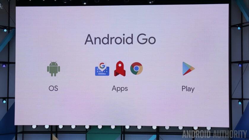 Android Go: Bilmeniz Gereken Her Şey
