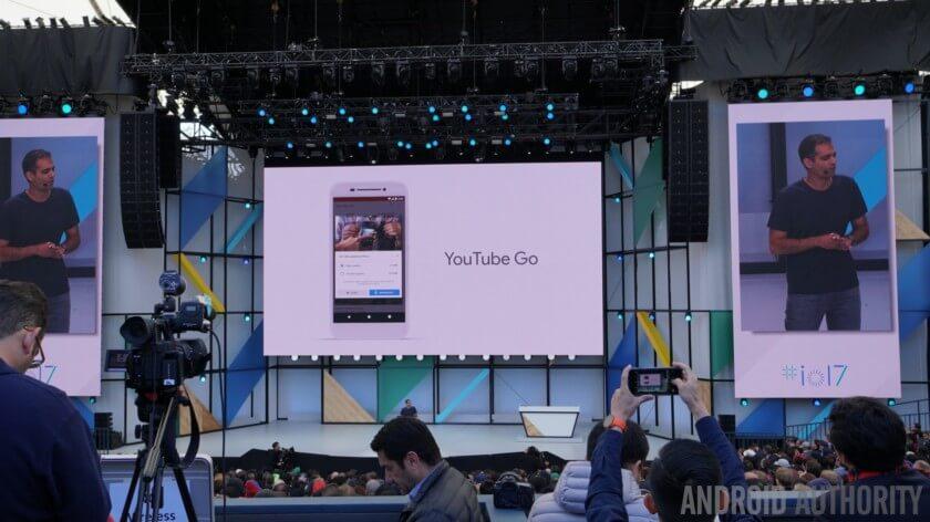 google io i o 2017 aa 4 14 android go 840x472 - Android Go: Bilmeniz Gereken Her Şey