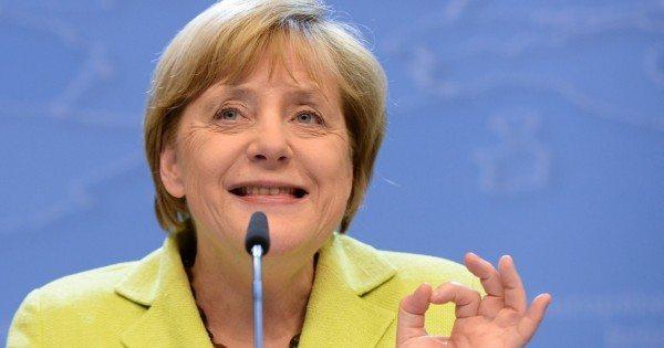 Gamescom'un Açılışını Angela Merkel Yapacak!