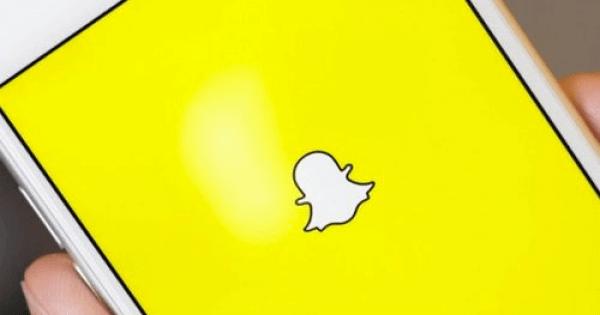Snapchat'ten Büyük Süpriz!