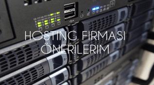 technology servers server 159282 - Hosting Firması Önerilerim